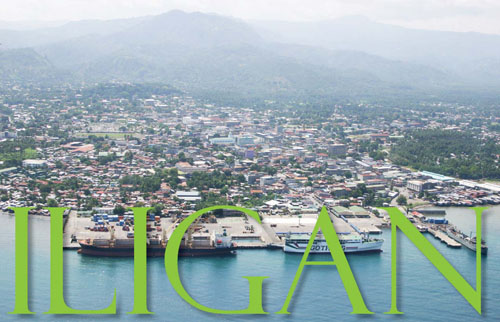 About Iligan | Iligan | City Of Majestic Waterfalls